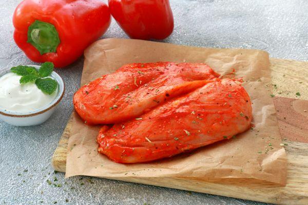 """Hähnchengrillsteaks """"Fresh Paprika"""""""